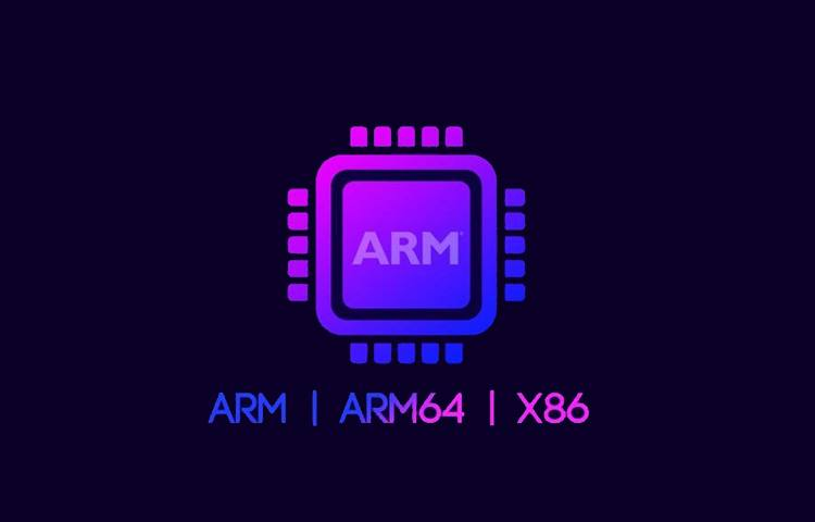 Cara Mengetahui Jenis Prosesor Android (Arm dan Arm64)