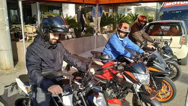ΚΤΜ Coffee Days: Στάση για καφέ και στην πόλη του Ναυπλίου