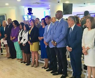 Declaran municipio de Santo Domingo Este libre de analfabetismo