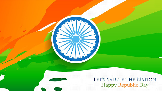 Happy Republic Day 2017 Quotes, Messages, Wishes, SMS