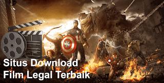 situs download film legal