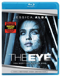 The Eye 2008 720p Esub BluRay Dual Audio English Hindi GOPISAHI @ Team IcTv