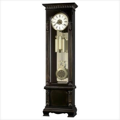 SCP-224 - Grandfather Clock