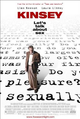 Kinsey – Vamos Falar de Sexo (2004)