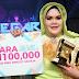 Rupanya DSV Hadiahkan Berlian Palsu Untuk Juara GV4, Aishah Mengadu Ditipu Penganjur.