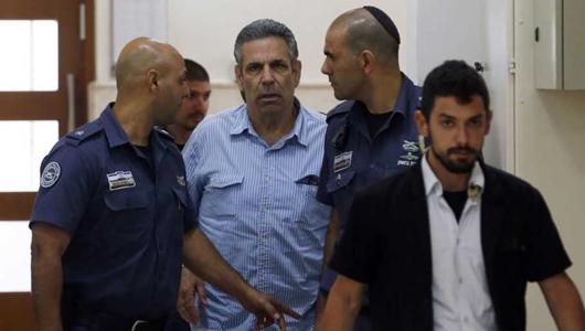 Eks Menteri Israel Akui Jadi Mata-mata Iran
