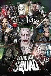 Suicide Squad (2016) 720p HDRip R6 Vidio21