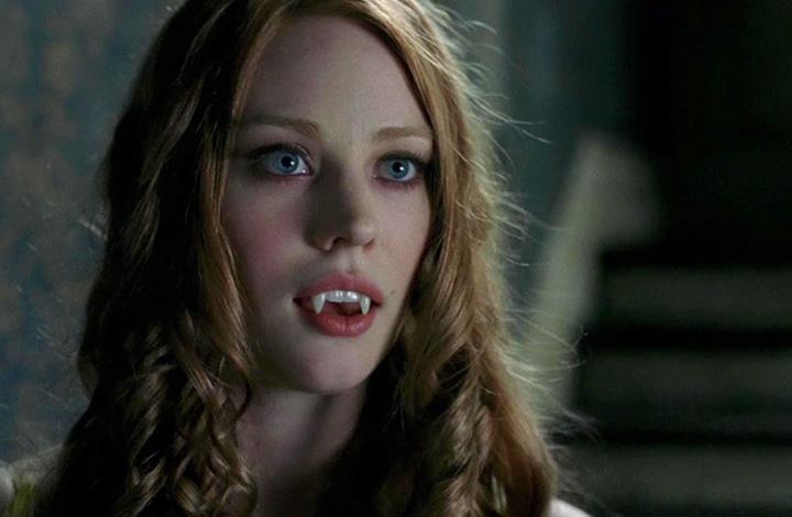 Deborah Ann Woll em True Blood