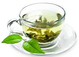 Chá Verde - O ATIVADOR DE METABOLISMO