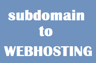 Cara Mengarahkan Subdomain Ke Hosting Berbeda Registrar