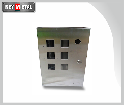 Jual box panel listrik Indoor by reymetal.com