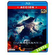 Guardianes (2017) 4K UHD Audio Dual Latino-Ruso