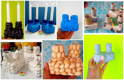 Candelabros-artesanales