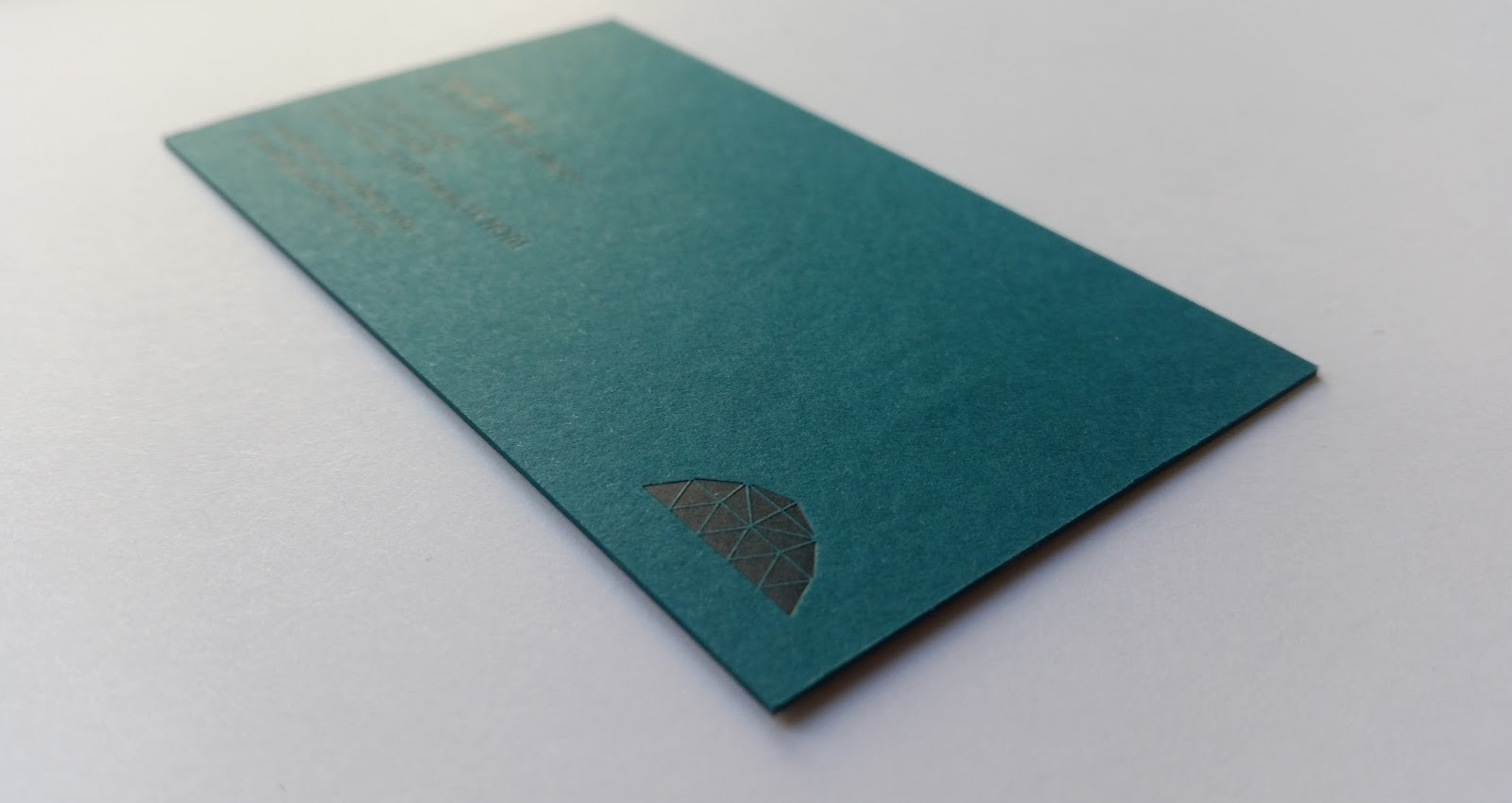 Publicide Inc. NYC Printing, Letterpress and Design: Letterpress ...
