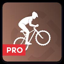 Runtastic Mountain Bike PRO v3.6 Full APK