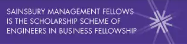 Sainsbury Management Fellows | Sainsbury Management Fellowship | BivashVlogs