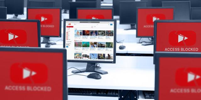 Psiphon : برنامج للوصول إلى أي محتوى مقيد ومحظور في بلدك على الإنترنت بنقرة واحدة !