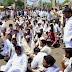 महाराष्ट्र में किसान आंदोलन हुआ हिंसक,24 घायल