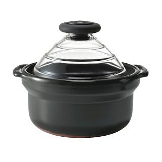 ご飯が美味しく炊ける土鍋