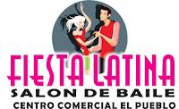 Fiesta Latina, Centro comercial el pueblo, salon de baile en el pueblo costa rica, discoteca en calle blancos