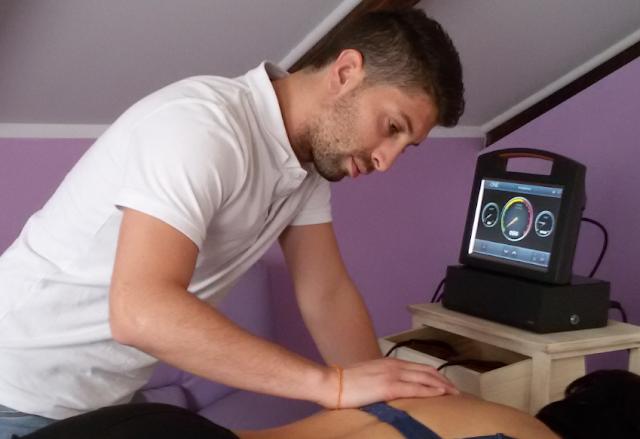 Nuovo Servizio di Fisioterapia - Studio Valori
