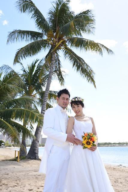 Kenichi & Chiharu