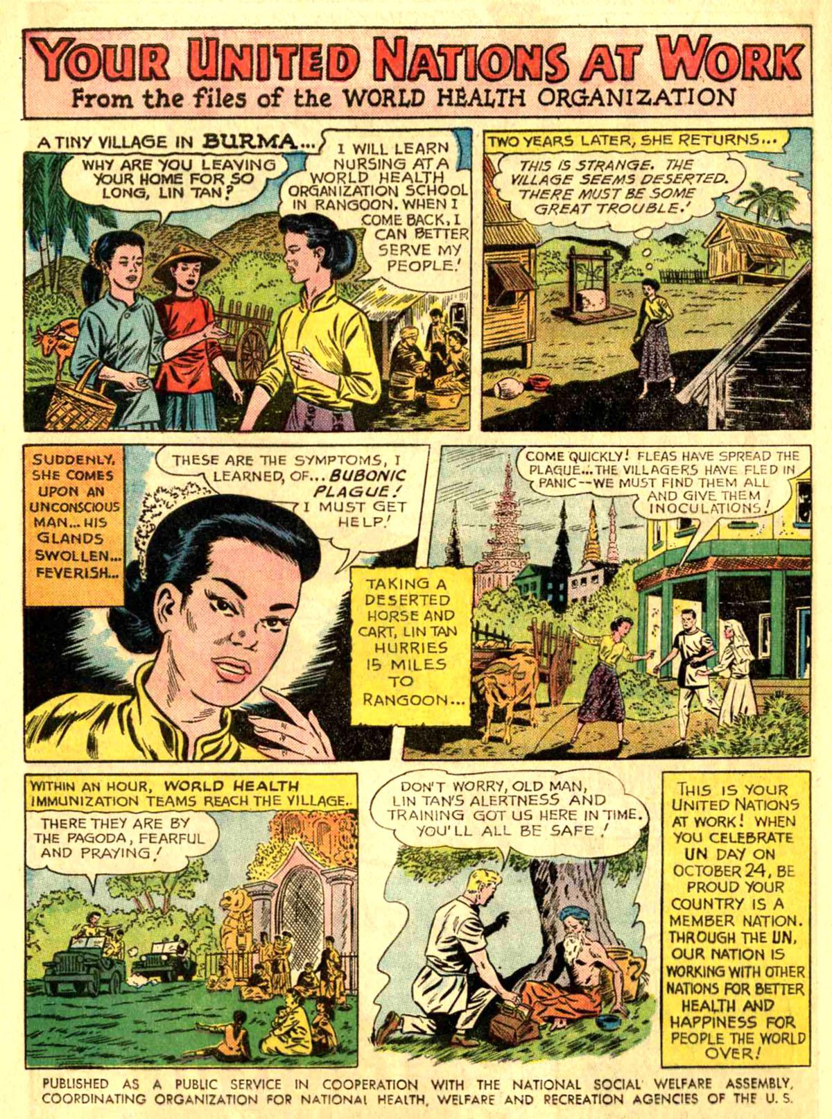 Detective Comics (1937) 321 Page 15