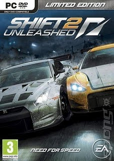 Download Need for Speed SHIFT 2: Unleashed (PC)