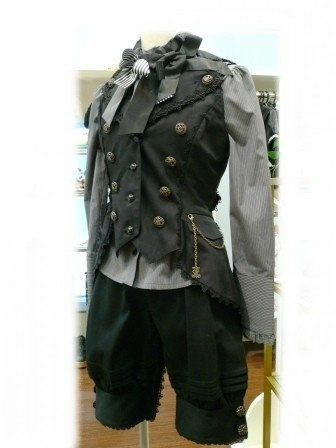 Focal Point Styling Steampunk Style For Halloween Inspiration