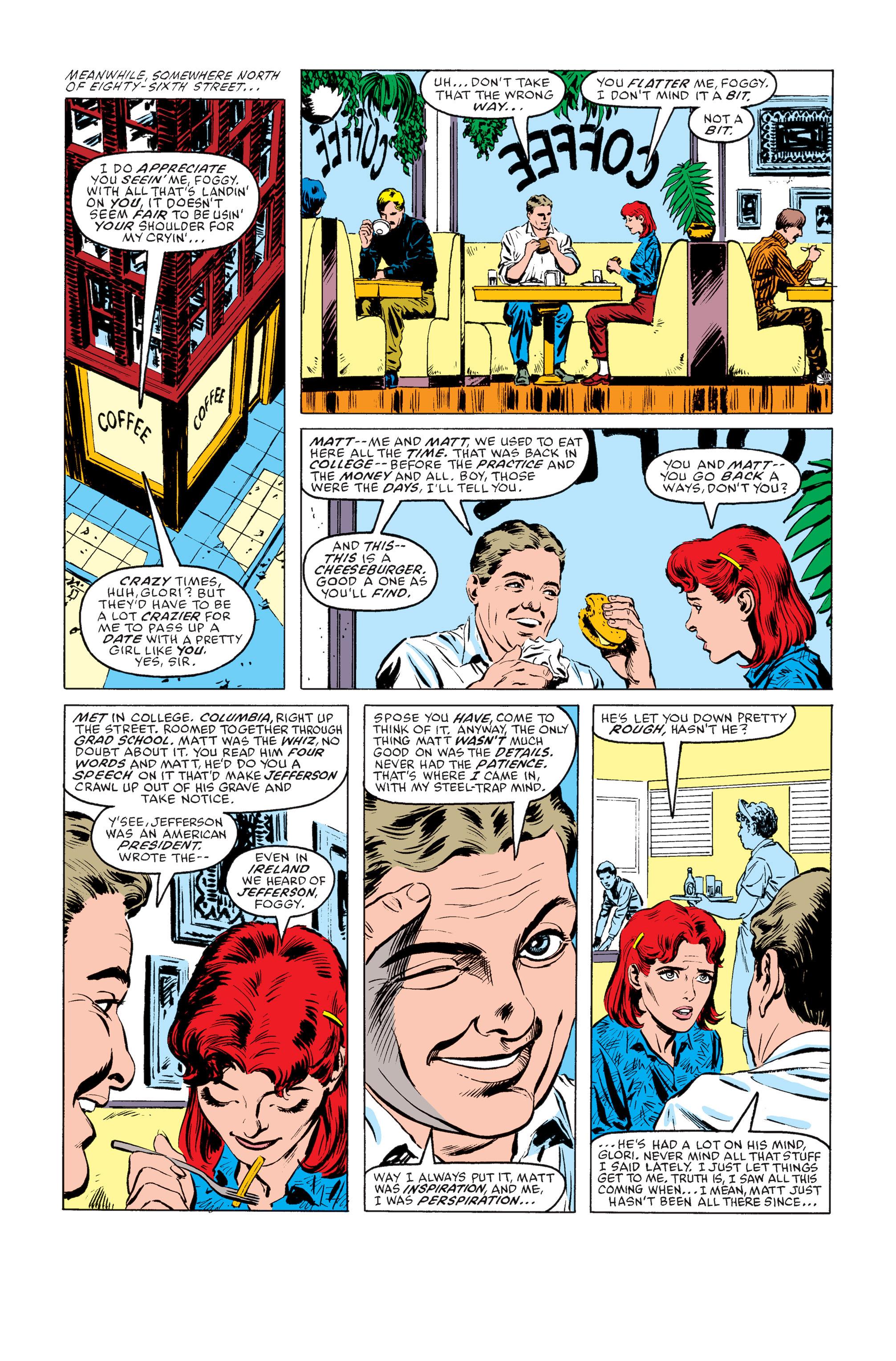 Daredevil (1964) 226 Page 10