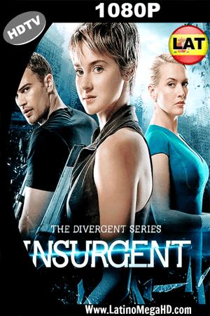 Insurgente (2015) Latino HDTV 1080P ()