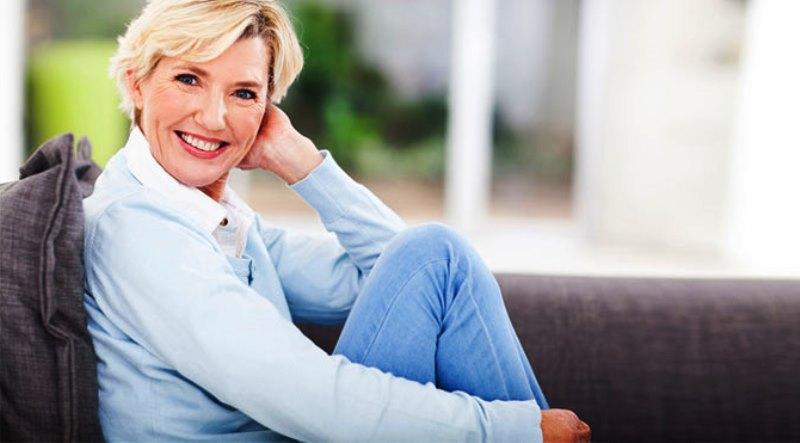 Mutlu menopoz dönemi için sihirli ipuçları