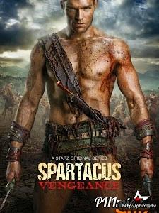 Spartacus Phần 2: Báo Thù