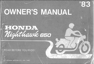cover%2Bof%2B650%2Bmanual paul's honda nighthawk pages nh 650 1984 honda nighthawk 650 fuse box at creativeand.co
