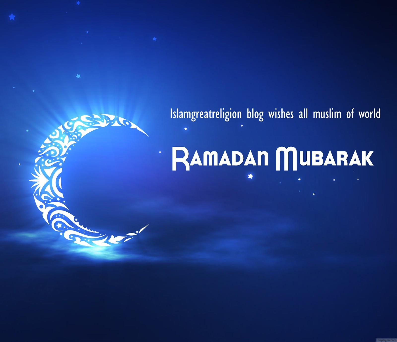 Eid al fitr 2016 Quotes & Wishes | Eid Mubarak Cards 2016 ...