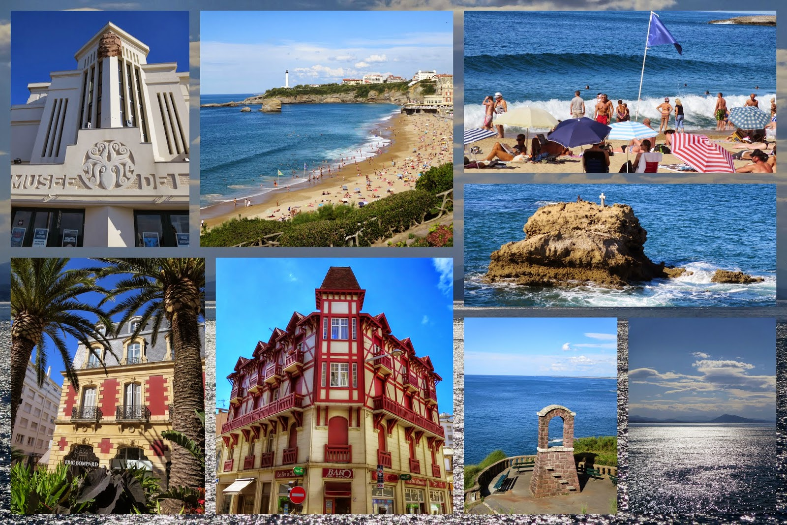 A Weekend in French Basque Country - Biarritz