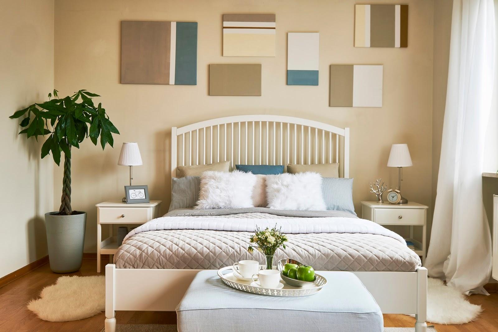 Zaawansowany kurs home stagingu - metamorfoza sypialni