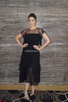 Rai Laxmi Promotes Julie 2 in Black Deep neck Dressl ~  Exclusive Picture Gallery 005.jpg