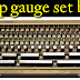 What is slip gauge?