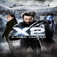 Covers. Box. Sk::: x men 2 ( + label ) high quality dvd / blueray.