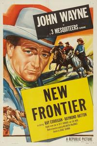 Watch New Frontier Online Free in HD