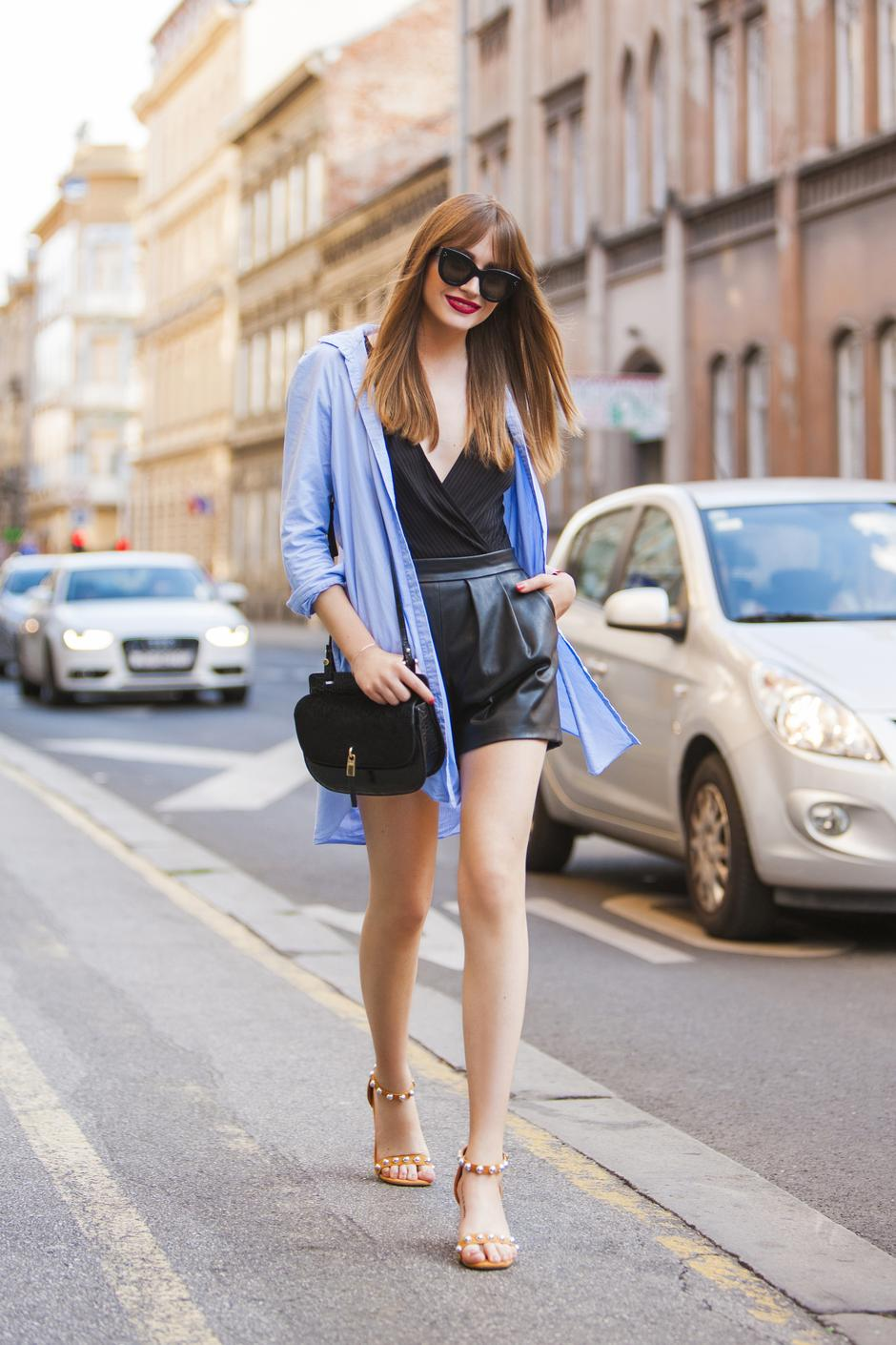 daily style dose press