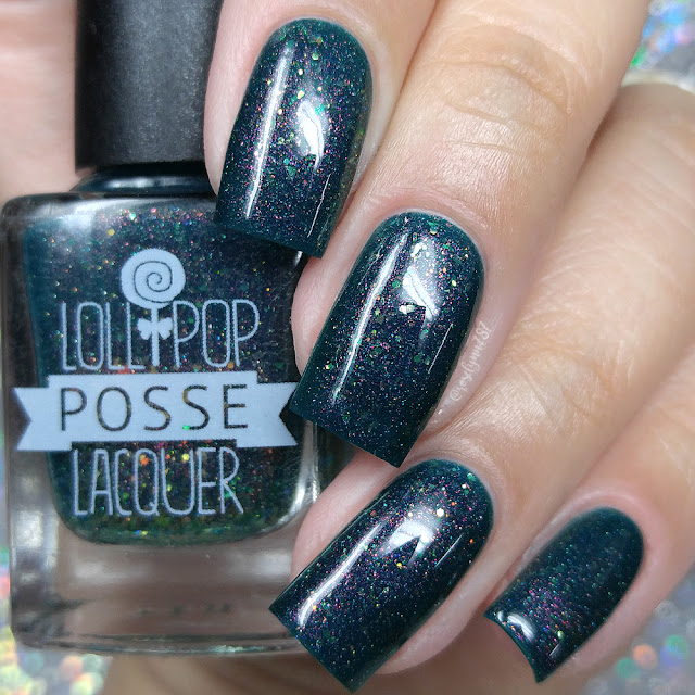 Lollipop Posse Lacquer - Merry Wanderer Of The Night