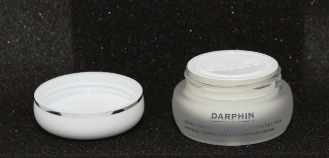 Darphin crema correctora anti arrugas del contorno de ojos