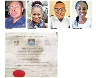 Revealed: Why We Abandon Our Certificates In Varsities –Nigerian Graduates