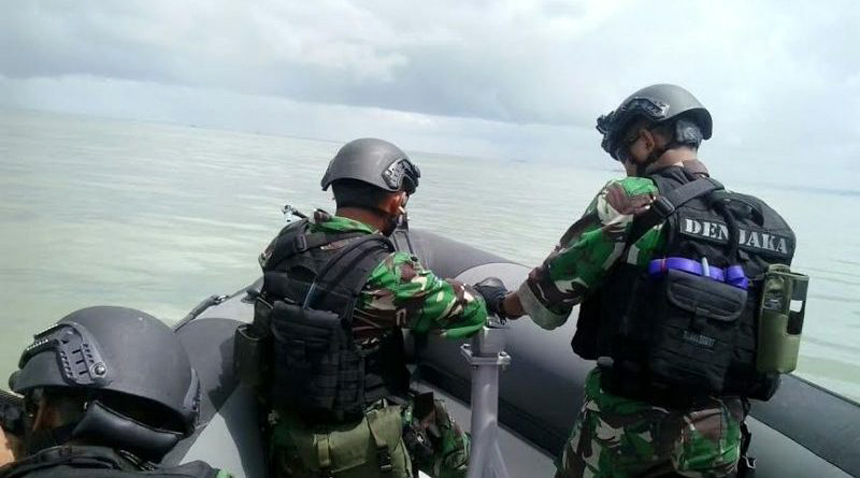 TNI Tarakan