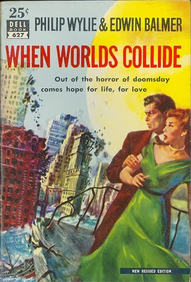 When Worlds Collide (book) - paperback cover