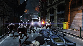 KILLING FLOOR 2 pc game wallpapers|screenshots|images