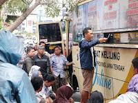 Jadwal Samsat Keliling Demak Oktober 2018