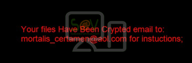 Crypt12 (Ransomware)